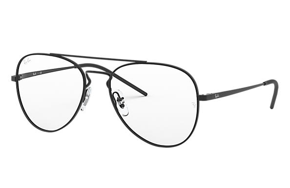 Ray-Ban 0RX6413-RB6413 Noir OPTICAL
