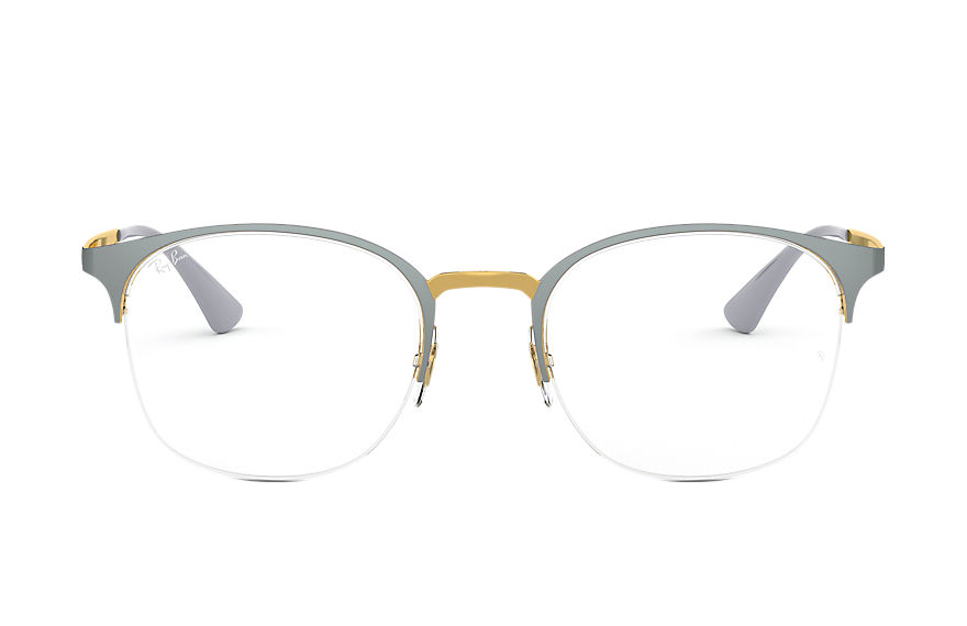 Ray-Ban  eyeglasses RX6422 CHILD 006 rb6422 灰色 8056597027175