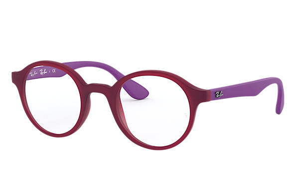 Ray-Ban 0RY1561-RB1561 Violet OPTICAL