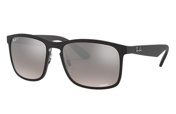 Ray-Ban 0RB4264-RB4264 Chromance Black SUN