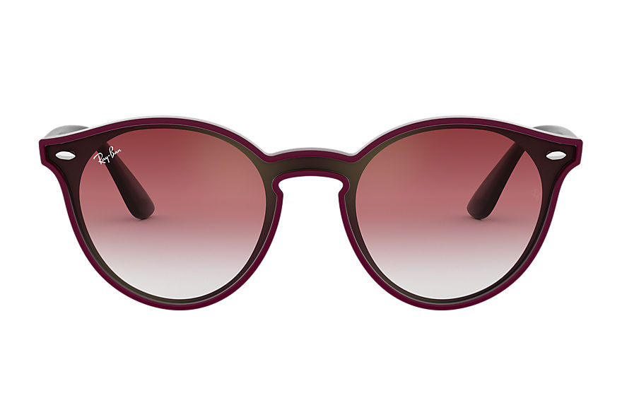 Ray-Ban  sunglasses RB4380N MALE 003 blaze rb4380n bordeaux 8056597036078