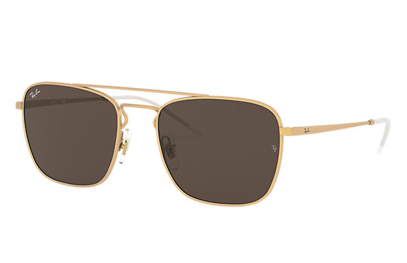 Ray-Ban 0RB3588-RB3588 Gold SUN