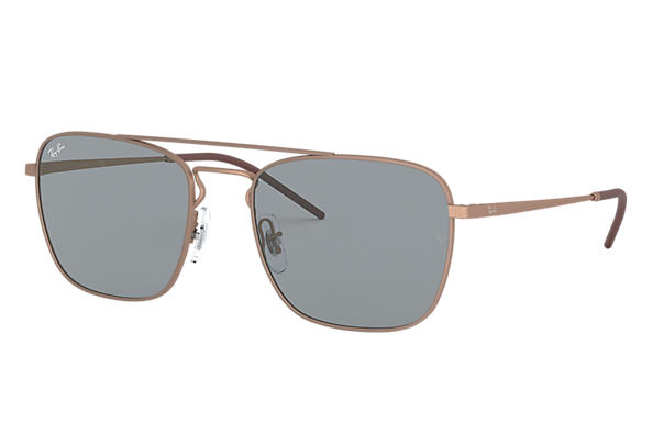 Ray-Ban 0RB3588-RB3588 Bronze-Copper SUN