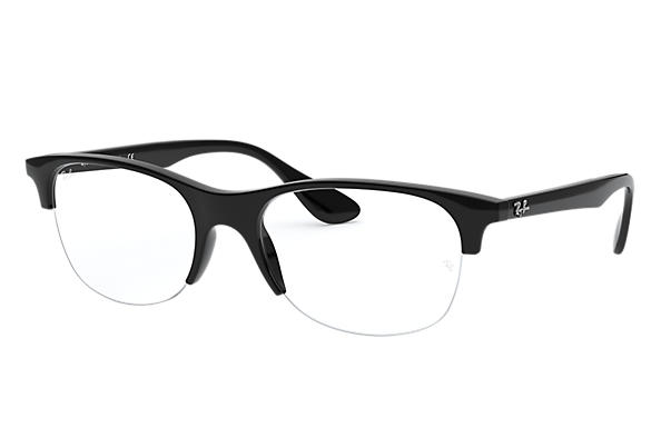 Ray-Ban		 0RX4419V-RB4419V Zwart OPTICAL