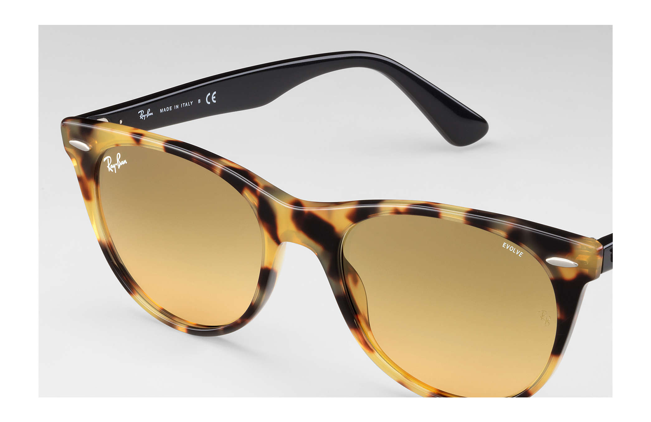 Ii Out Wayfarer The Evolve Check At Ray gYbf7y6v