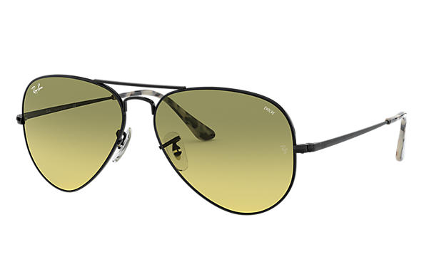 Ray-Ban 0RB3689-RB3689 EVOLVE Negro SUN