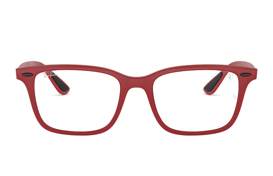 Ray-Ban  eyeglasses RX7144M MALE 003 rb7144m scuderia ferrari collection red 8056597045872