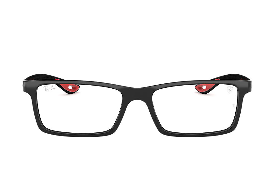 Ray-Ban  eyeglasses RX8901M MALE 003 rb8901m scuderia ferrari collection black 8056597045889