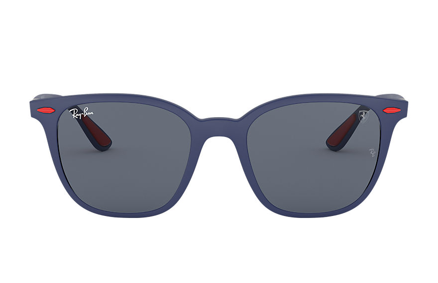 Ray-Ban  sonnenbrillen RB4297M MALE 004 rb4297m scuderia ferrari collection dunkelblau 8056597046244