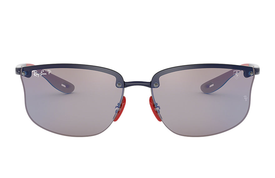 Ray-Ban  gafas de sol RB4322M MALE 005 rb4322m scuderia ferrari collection azul 8056597046497