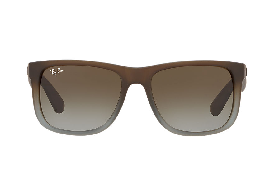Ray-Ban  sunglasses RB4165 MALE 003 justin color mix grey 8056597052962