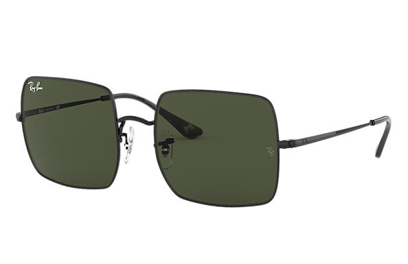 Ray-Ban 0RB1971-SQUARE 1971 CLASSIC Black SUN