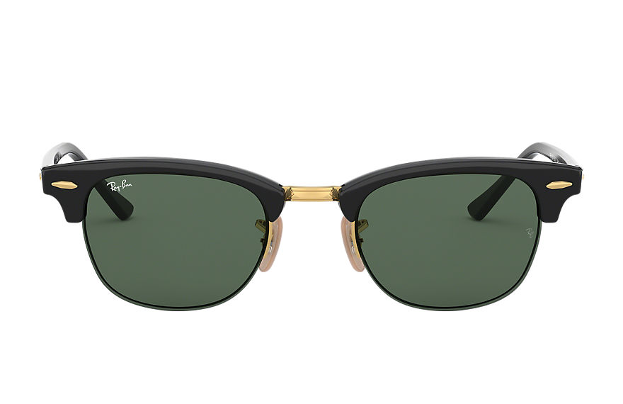 Ray-Ban  gafas de sol RB4354 MALE 005 rb4354 negro 8056597054775