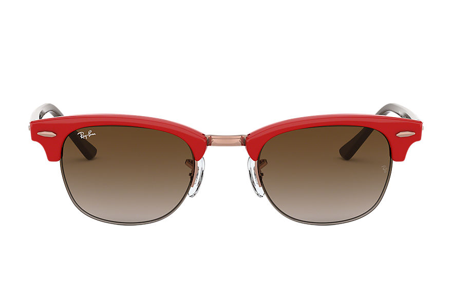 Ray-Ban  sunglasses RB4354 MALE 002 rb4354 red 8056597054805