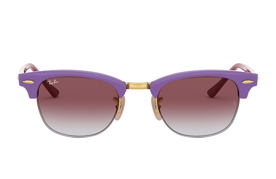 Ray-Ban  sunglasses RB4354 MALE 004 rb4354 light violet 8056597054843