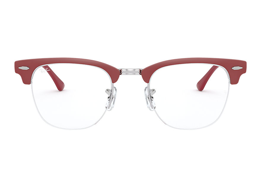 Ray-Ban  eyeglasses RX3716VM UNISEX 006 clubmaster metal optics bordeaux 8056597061520