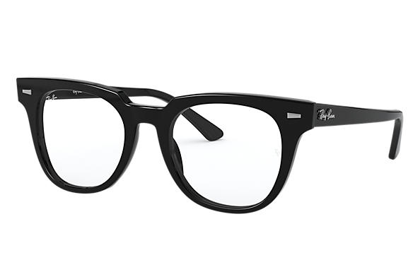 Ray-Ban 0RX5377-METEOR OPTICS Black OPTICAL