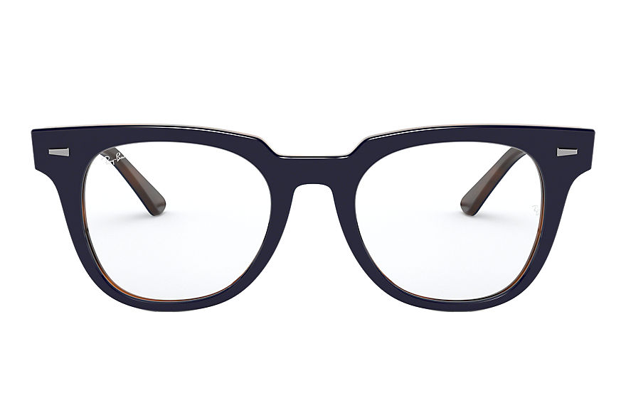 Ray-Ban  eyeglasses RX5377 UNISEX 002 meteor optics blauw 8056597062213
