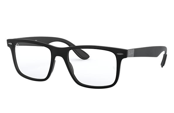 Ray-Ban 0RX7165-RB7165 Nero OPTICAL