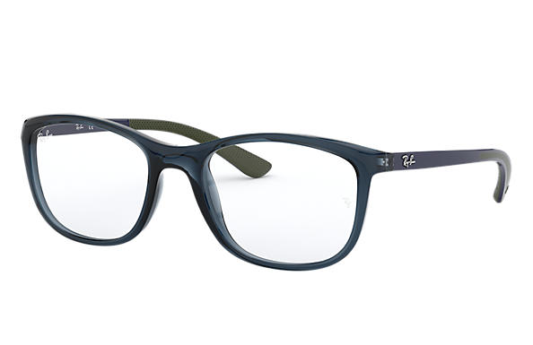 Ray-Ban 0RX7169-RB7169 Blue,Black; Blue,Green OPTICAL