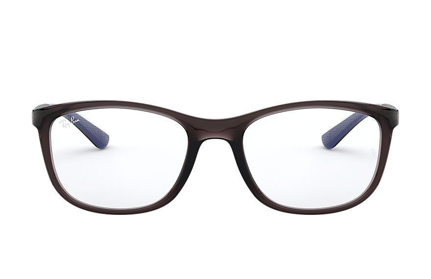 Ray-Ban  eyeglasses RX7169 UNISEX 005 rb7169 grey 8056597063623