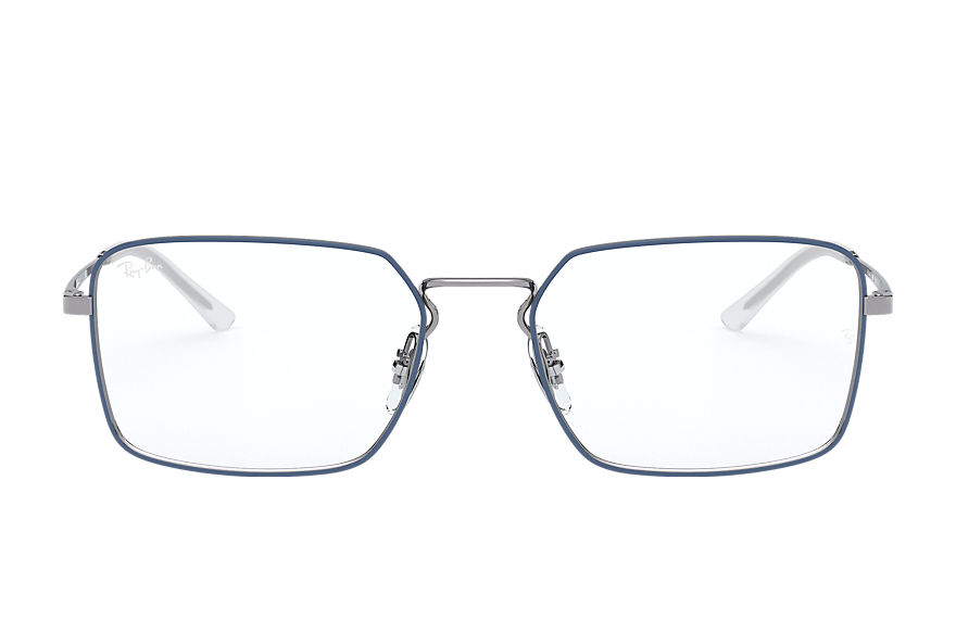 Ray-Ban  eyeglasses RX6440 UNISEX 003 rb6440 blue 8056597063920