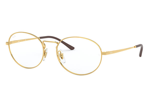 Ray-Ban 0RX6439-RB6439 Or OPTICAL