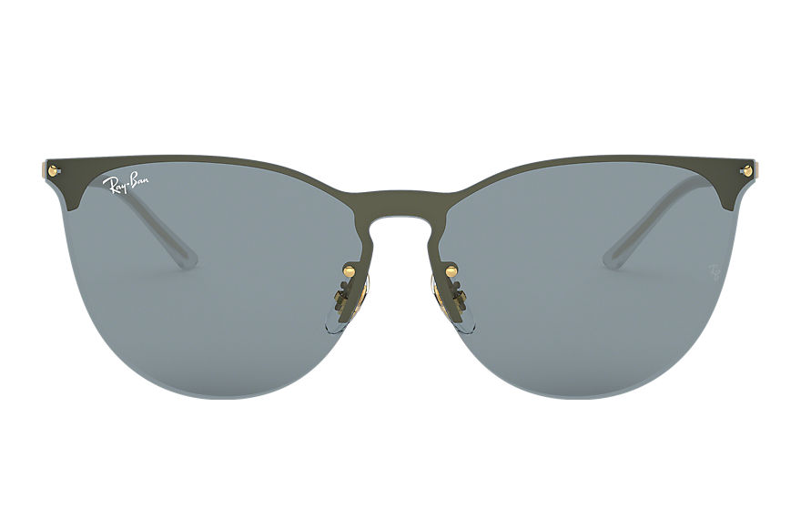 Ray-Ban  sunglasses RB3652 MALE 006 rb3652 gold 8056597069984