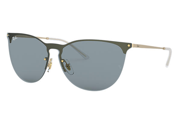 Ray-Ban 0RB3652-RB3652 Or SUN