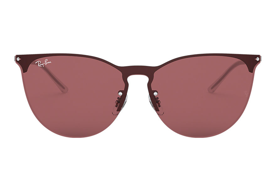 Ray-Ban  occhiali da sole RB3652 MALE 001 rb3652 canna di fucile 8056597070003