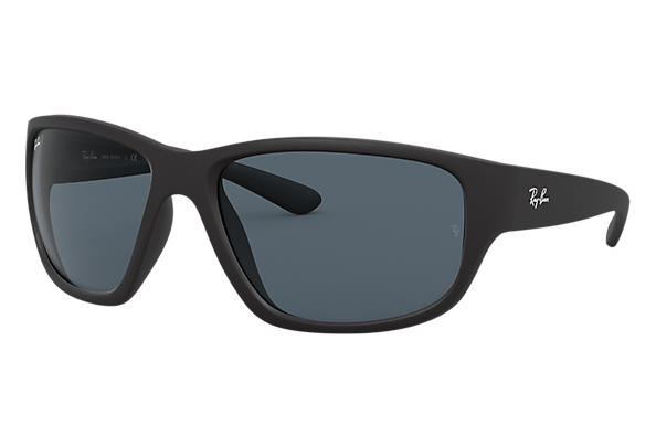 Ray-Ban 0RB4300-RB4300 Black SUN