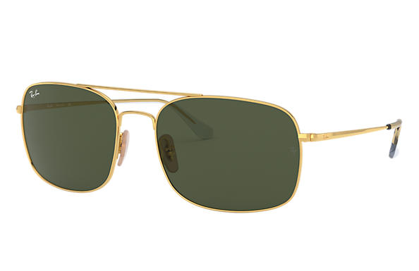 Ray-Ban 0RB3611-RB3611 Or SUN