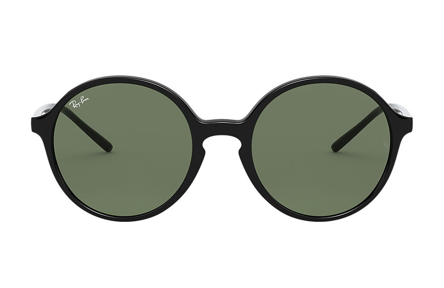 Ray-Ban  occhiali da sole RB4304 FEMALE 001 rb4304 nero 8056597071529
