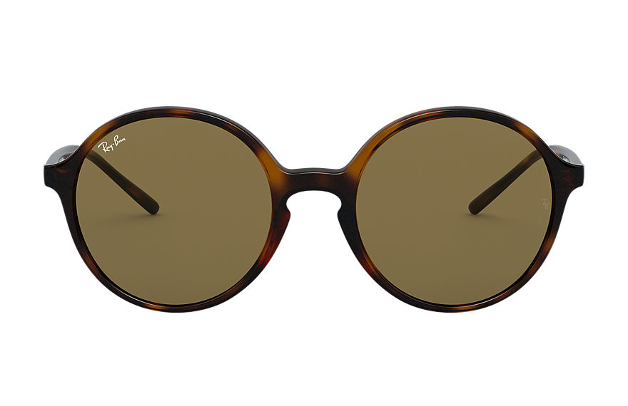 Ray-Ban  occhiali da sole RB4304 FEMALE 007 rb4304 tartaruga 8056597071536