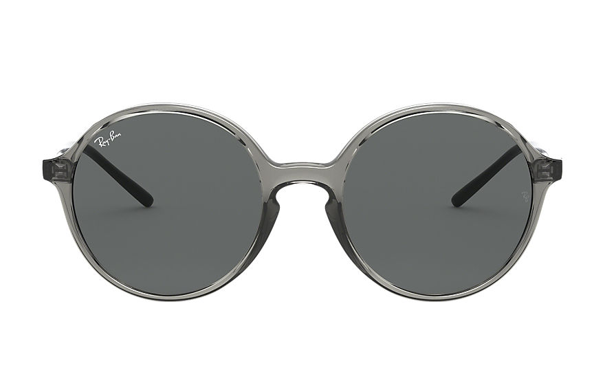 Ray-Ban  sunglasses RB4304 FEMALE 005 rb4304 transparent grey 8056597071574