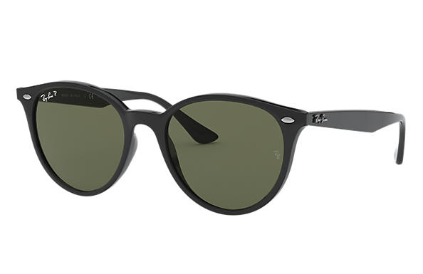 Ray-Ban 0RB4305-RB4305 Black SUN
