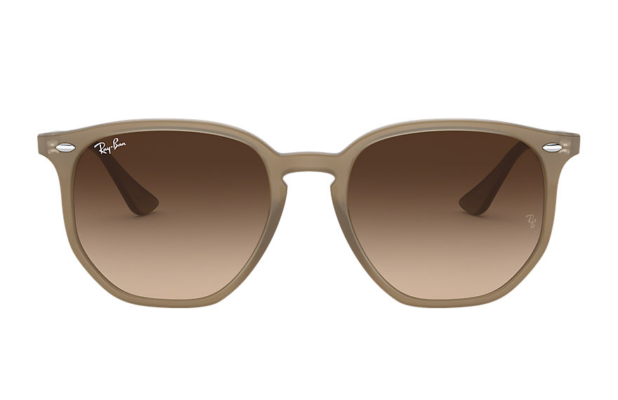 Ray-Ban  sunglasses RB4306 UNISEX 003 rb4306 beige 8056597072960