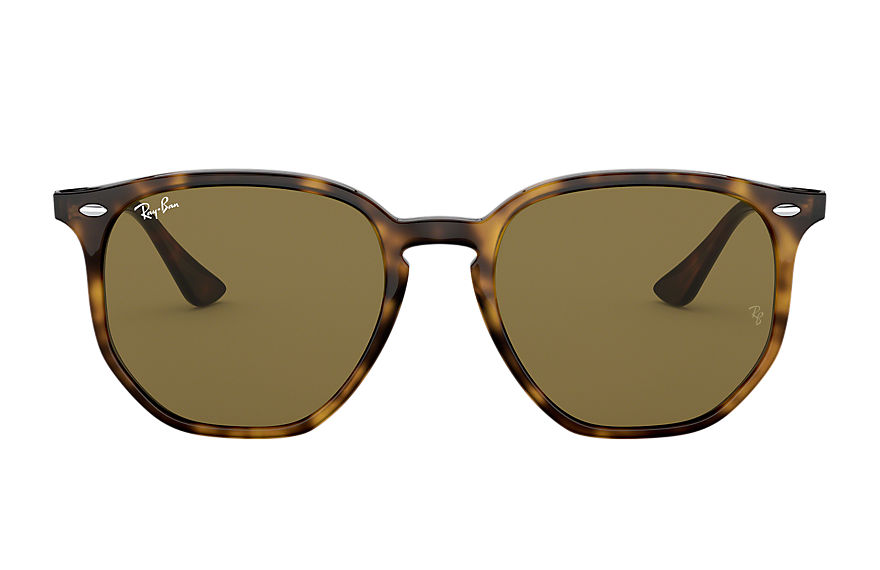 Ray-Ban  sunglasses RB4306 UNISEX 005 rb4306 tortoise 8056597073004