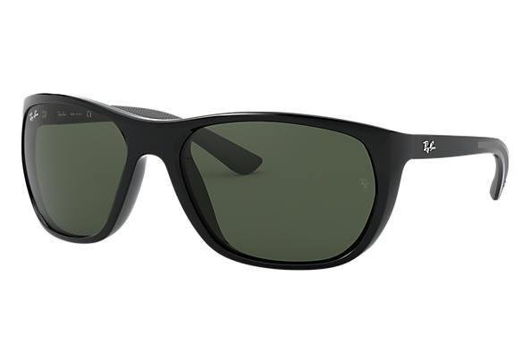 Ray-Ban 0RB4307-RB4307 Black SUN