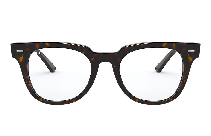 Ray-Ban  eyeglasses RX5377F UNISEX 004 meteor optics 玳瑁色 8056597075459