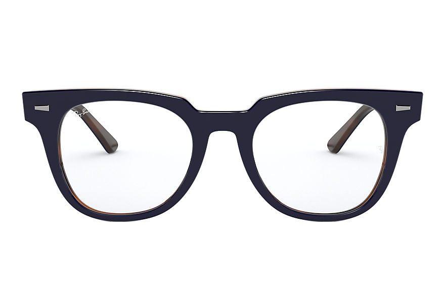 Ray-Ban  eyeglasses RX5377F UNISEX 001 meteor optics 蓝色 8056597075466