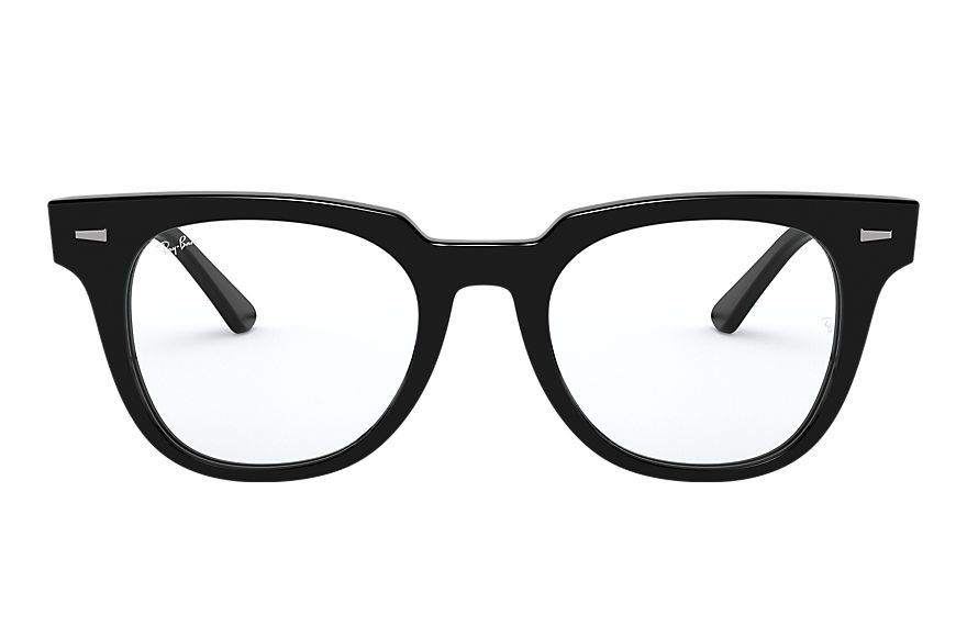 Ray-Ban  eyeglasses RX5377F UNISEX 005 meteor optics 黑色 8056597075473