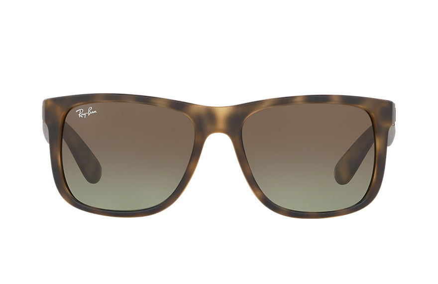 Ray-Ban  sunglasses RB4165 MALE 003 justin classic schildpad 8056597076456
