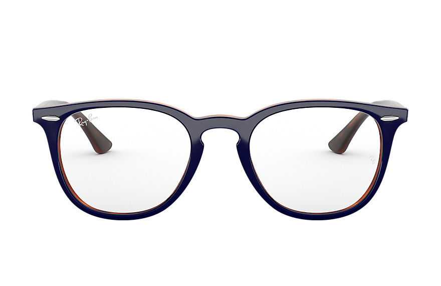 Ray-Ban  eyeglasses RX7159 UNISEX 005 rb7159 blue 8056597079679
