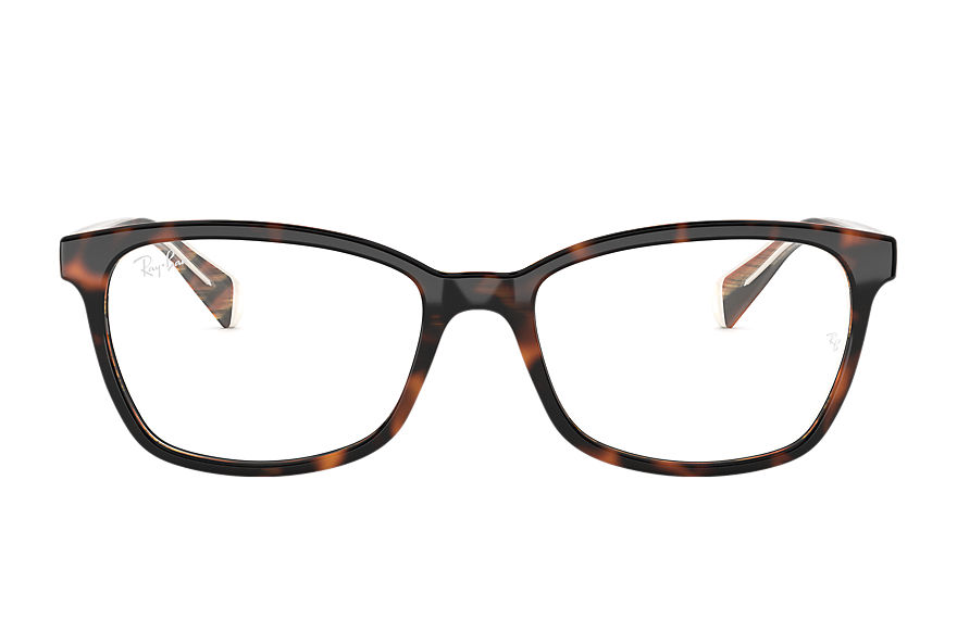 Ray-Ban  eyeglasses RX5362 FEMALE 007 rb5362 tortoise 8056597079846
