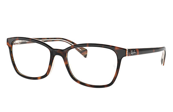 Ray-Ban 0RX5362-RB5362 Schildpad OPTICAL