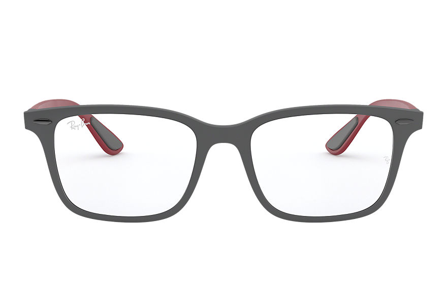 Ray-Ban  eyeglasses RX7144 UNISEX 001 rb7144 grey 8056597080057