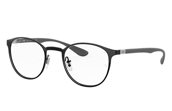 Ray-Ban 0RX6355-RB6355 Black; Grey OPTICAL