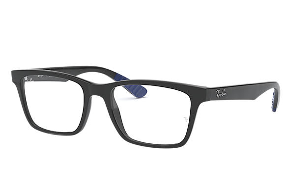 Ray-Ban		 0RX7025-RB7025 Transparant grijs,Grijs; Grijs OPTICAL