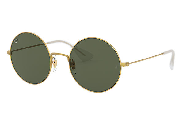 Ray-Ban Sunglasses JA-JO Bronze-Copper with Grey Classic lens